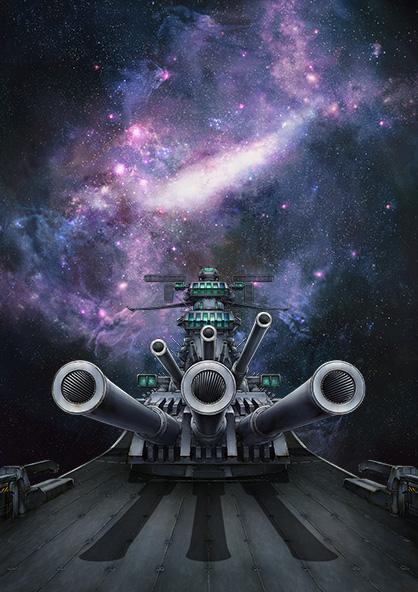宇宙戦艦ヤマトの画像 p1_16